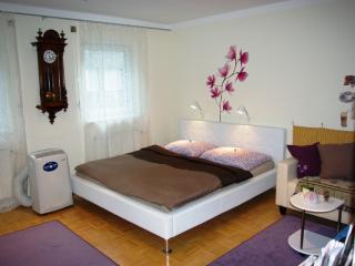 Suite-modern und gemütlich