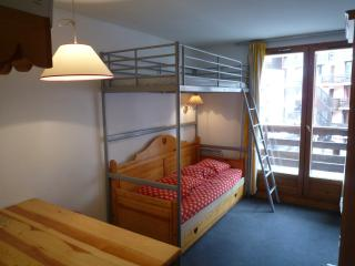 Appartement 6 à 8 couchages au pied des pistes !, Risoul