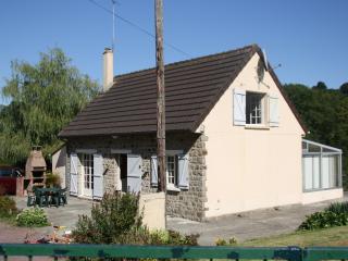 Maison individuelle,Normandie ,internet ,véranda, Pont Farcy
