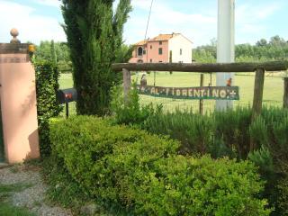 """Casa Colonica """"AL FIORENTINO"""", Lucca"""