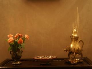 Riad El Maktoub, en Exclu, Charme et Authenticité, Marrakech