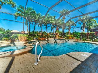 AWESOME Single Family Home in Lely Resort/pool 5*, Nápoles