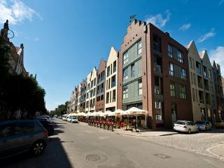 Modern Apartment - Old Town Gdansk