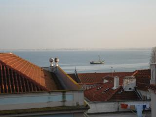 Your home in Lisbon