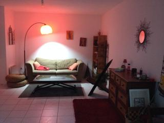 Appartement en toute simplicité, Saint-Vincent-de-Tyrosse