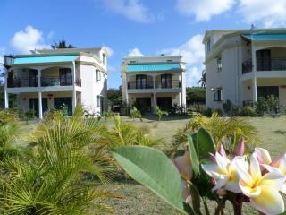villa Kokiboner, Isla Rodrigues