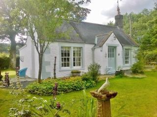 Ballaggan Cottage, Thornhill