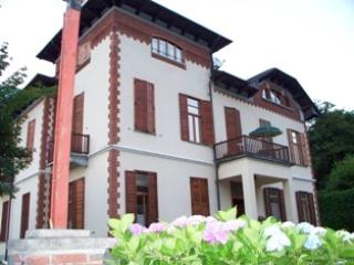 casa vacanze villa gina, Villar Pellice