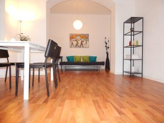 nice and cozy apartment in Berlin mitte