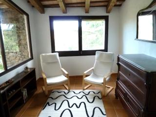 Casa del siglo XVIII totalmente restaurada, Cervià de Ter