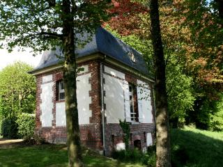 Gite proche Cabourg -  Tiny house in a 18thC property