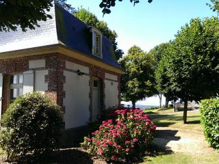 Gite proche Cabourg -  Tiny house in a 18thC property, Dives-sur-Mer
