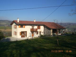 maison plus beaux villages, Saint-Antoine-l'Abbaye