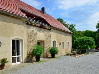 2 Zimmer Wohnung, Weissenberg