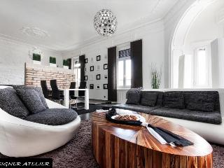 Luxury Designer Atelier 125m², Budapest