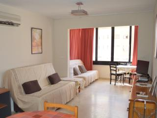 Bel appartement, playa Levante, Benidorm