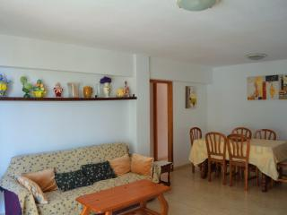 Spacieux appartement, playa Levente, Benidorm