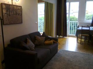 Appartement 15 arrondissement
