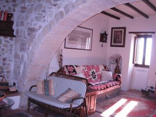 Abitazione su due livelli con ingresso privato