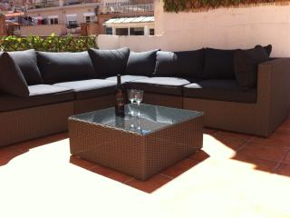 Terrace, relax & tourism. Discover the real BCN., Barcelona