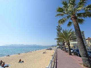 Centre ville- Vue Mer- 50m plages+Parking