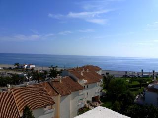 Atalaya al mediterráneo, costa de Granada, Motril