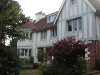Villa l'Orénoque, Le Touquet