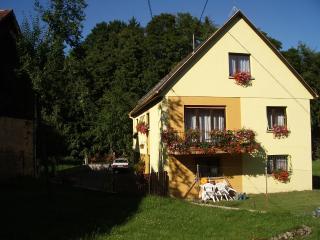 Location en Alsace, Stosswihr
