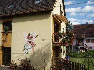 Location en Alsace classée 3 étoiles