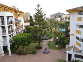 Sunny Holidays in Fuengirola Center