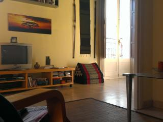 two bedrooms apartment, Mataro