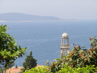 Apartment LENA Hvar - for 2-4 persons, terrace, 5-10 minutes walk. from center!