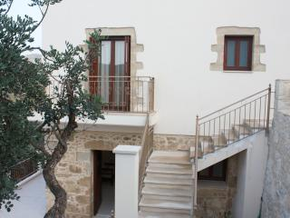 Villa with amazing view and private pool, Gramvousa