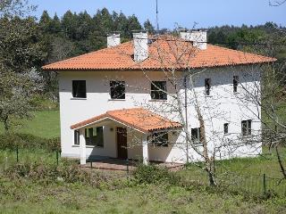 casa en camino Real Guergu, Cardoso
