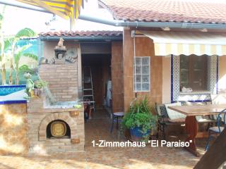 """Casa """"El Paraiso"""" Finca Don Hansy, Alicante"""