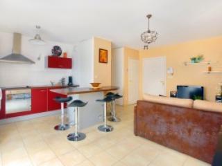 Appartement T2 classé meublé de tourisme 3*, Decines-Charpieu