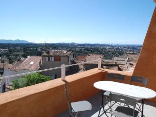 Le Gite Marseille / Allauch Village
