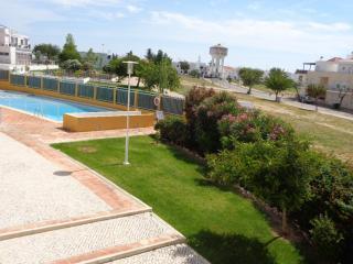 Apartamento piscina e jardins Santa Luzia Tavira
