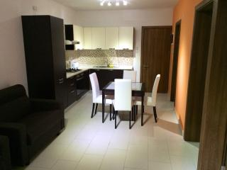 st Julians (Paceville) 2 bedroom apartment (C)