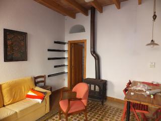 Casa de pueblo antigua restaurada Mallorca