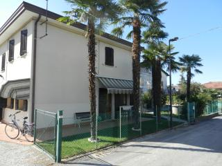 Casa Carola - Holiday House, Montegrotto Terme