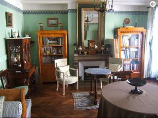 Charming  apartment near Luxembourg Garden
