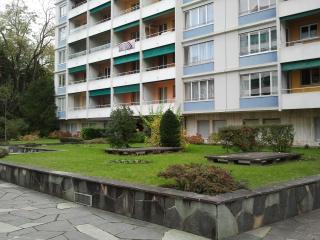 magnifique apartement à Florissant, Genf