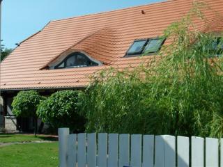 Wohnung Henriette, Seeheilbad Graal-Muritz