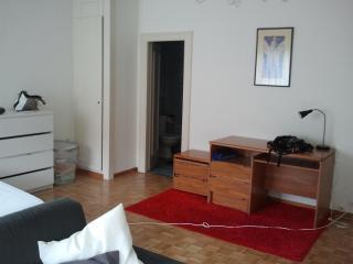 studio bien situé route de Malagnou, Ginebra