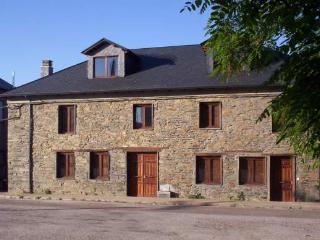 Casa Cumbres Borrascosas en Branuelas Leon España