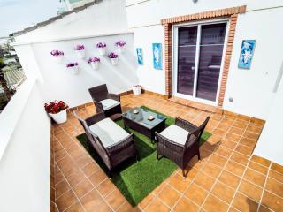 Apartamento alhambra granada luxury i, Granada