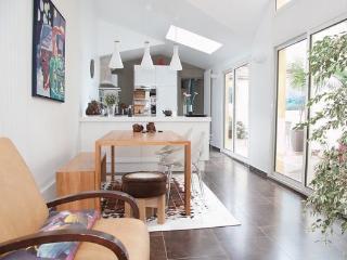 Loft avec terrasse 15 min Paris