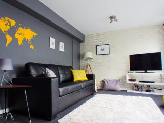 Spacious, 2 bedroom and 15 mins to Oxford St