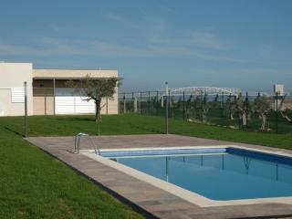 Casa con piscina cerca de Playa y Campo de Golf, Tarragona